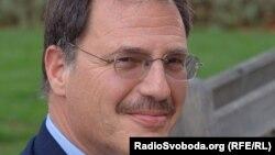 Ларрі Даймонд