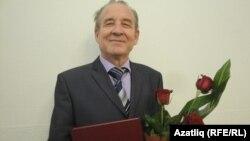 Рәүф Хәсәнов