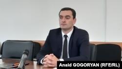 Валерий Агрба