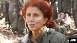 Сакине Джансыз, одна из основателей Рабочей партии Курдистана, была убита во Франции 10 января 2013 года.