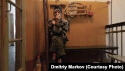 В Пореченском психоневрологическом интернате, Псковская область