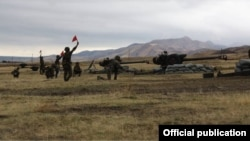 Кыргыз армиясы. 13-август, 2013-жыл