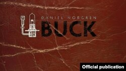Detaliu de pe coperta albumului Buck, Daniel Norgren, 2013.