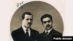 Ceyhun Hacıbəyli (1891-1962)