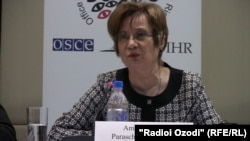 Параскива Бадеску
