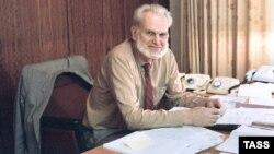 Alexei Yablokov