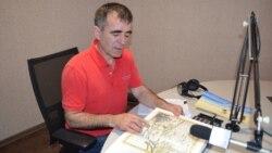 Interviu cu fostul ambasador moldovean în România, Mihai Gribincea