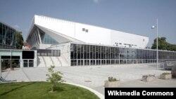 «Wiener Stadthalle» arenası
