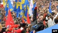 Duminică la Kiev