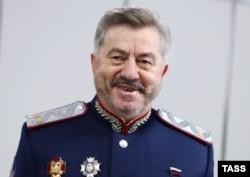 Виктор Водолацкий, декабрь 2017 года