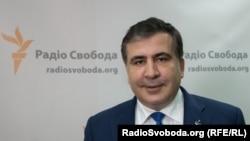 Міхеїл Саакашвілі, голова Одеської обласної державної адміністраці