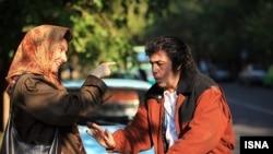 صحنهای از فیلم نهنگ عنبر ساخته سامان مقدم