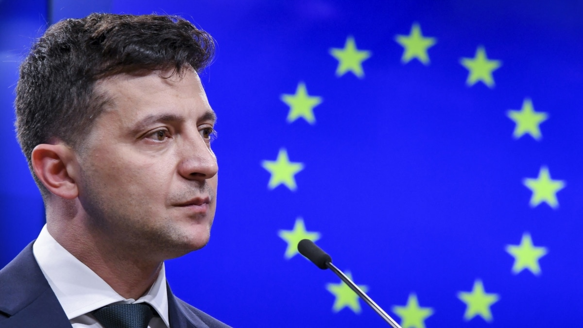 Зеленский ветировал закон о создании портала сообщений для обличителей коррупции