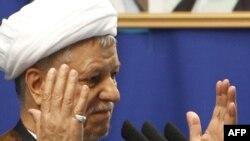 اکبر هاشمی رفسنجانی برای نخستین بار پس از برگزاری انتخابات نماز جمعه تهران را اقامه خواهد کرد