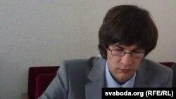 Сяргей Зікрацкі