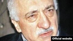 Turkey -- Religious scholar Fethullah Gulen, undated