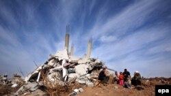 Războiul din Gaza din ianuarie 2009