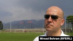 Ahmed Džubur