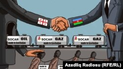 (RFE/RL Azerbaijani Service)