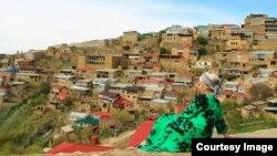 Привлекательных для туристов мест на Кавказе много, а вот с инфрастуктурой - проблемы большие