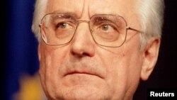 Franjo Tudjman, prvi predsjednik Hrvatske
