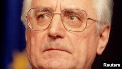 Franjo Tuđman, 1995.