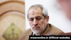 عباس جعفری دولتآبادی،دادستان تهران