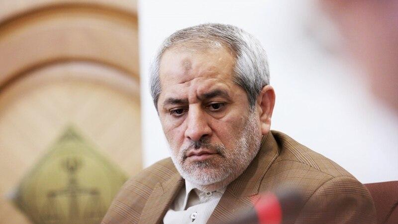 محکومیت «یک خواننده زیرزمینی» در ایران به ده سال حبس