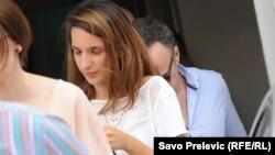 Milena Marović-Bogdanović, foto: Savo Prelević