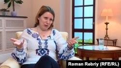 Посол Великої Британії в Україні Джудіт Гоф має поступитися місцем Мелінді Сіммонс вже влітку