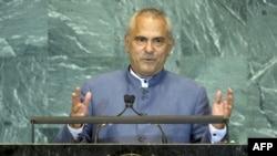 Fjalimi i presidentit te Timorit Lindor Ramos-Horta në OKB