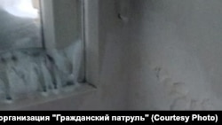 В мошковской больнице