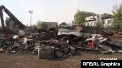 Костянтин Басс: «УкрМет» непричетний до перевезень сировини на завод у Придністров'ї на момент заборони торгівлі