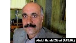عبد السلام احمد