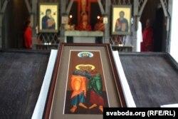 Браты-апосталы Пятро і Андрэй – апекуны еднасьці хрысьціянаў Захаду і Ўсходу