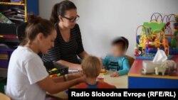Škola u Sarajevu