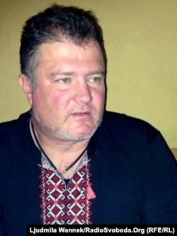 Військовий Олег