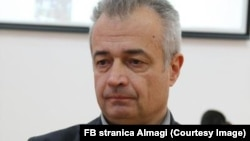 Srđan Ognjanović