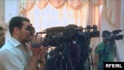 صحفيون في ديالى