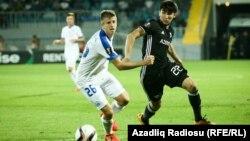 «Qarabağ»-«Slovan»