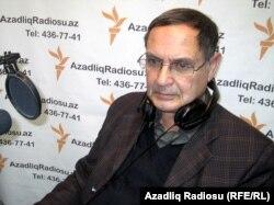 Рахман Бадалов