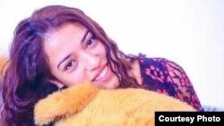 Нармина Токазова. Фото предоставлено родными погибшей девушки