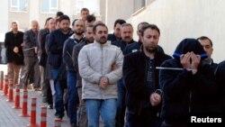 Türkiýe: 'Ten satmak söwdasyna mejbur edilen' türkmenistanlylar tussag edildi