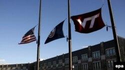 دانشگاه ویرجینیا شاهد روزی مرگبار بود.