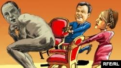 Борьба за наследство Сергея Тигипко продолжается на местах (www.radiosvoboda.org)