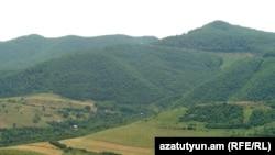 Гадрутский район Нагорного Карабаха