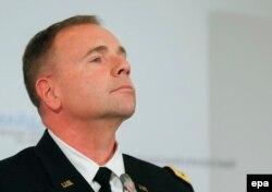 Бен Годжес, генерал, командувач військ США у Європі
