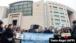 Sud u Istnbulu