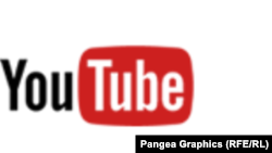 Илустрација- логото на Јутјуб