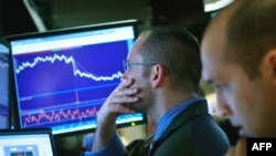 Торги на Нью-Йоркській фондовій біржі, 2 березня 2009 р.